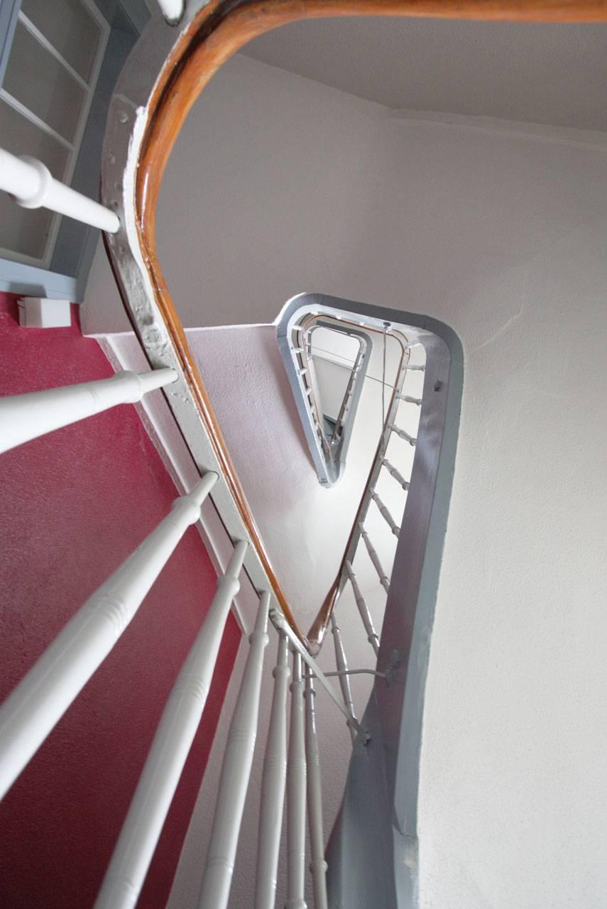 Treppenhaus | Stairwell